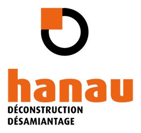 Hanau - Déconstruction, désamiantage